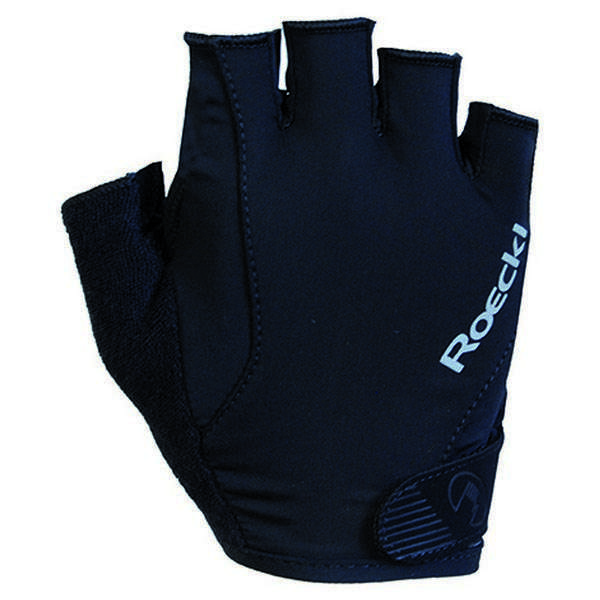 Roeckl Guante Basel Performance Negro 8