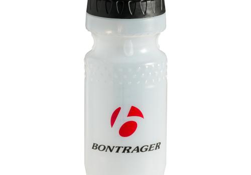 Bidón con tapón de rosca Bontrager Silo Transparente 1 unidad