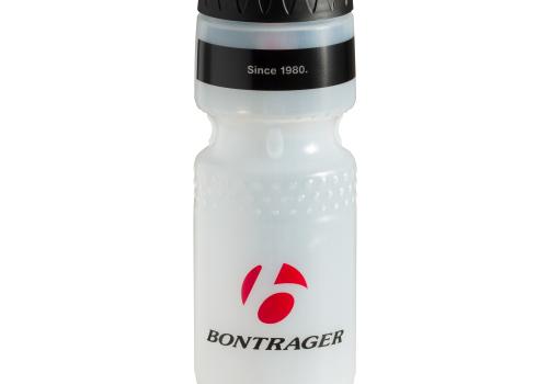 Bidón con tapón de rosca Bontrager Max Transparente 1 unidad