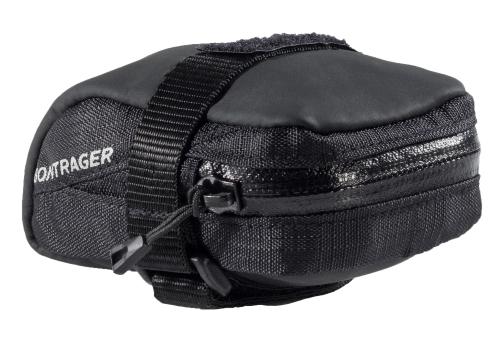 Bolsa de sillín Bontrager Elite Micro Negro