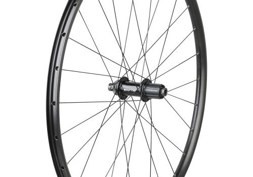 Wheel Rear Bontrager Kovee TLR/CL1248 29 Disc 28H Black