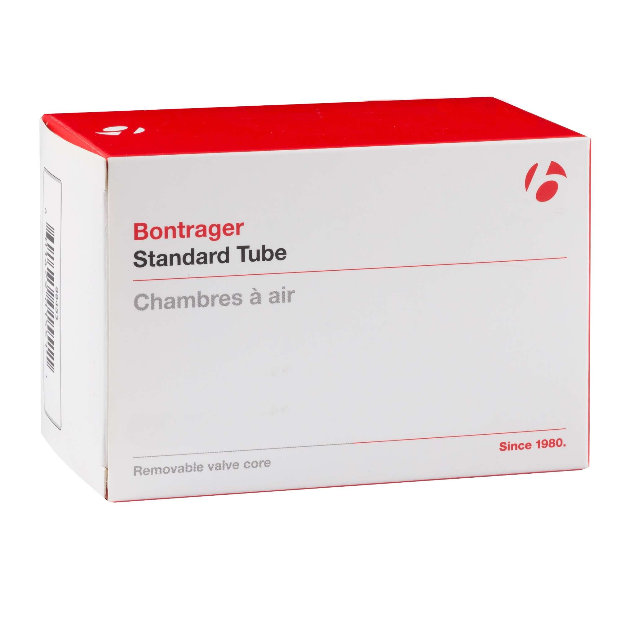 Cámara Bontrager Standard 700x20-25C PV 60 mm