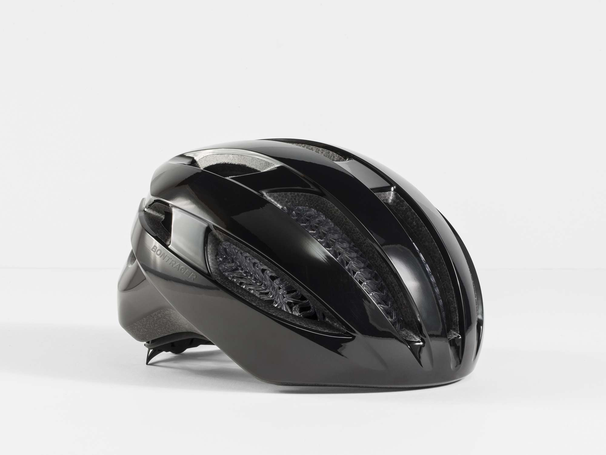 Helmet Bontrager Starvos WaveCel Medium Black CE