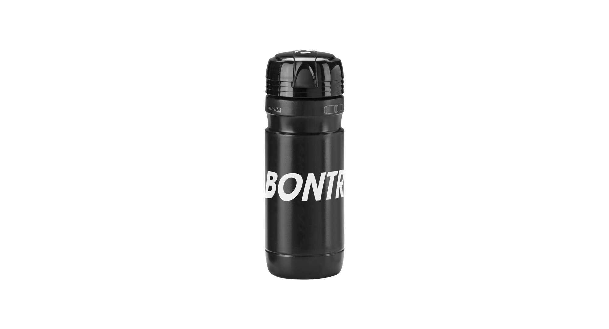 Bidón Bontrager Storage Negro 750 ml 1 unidad