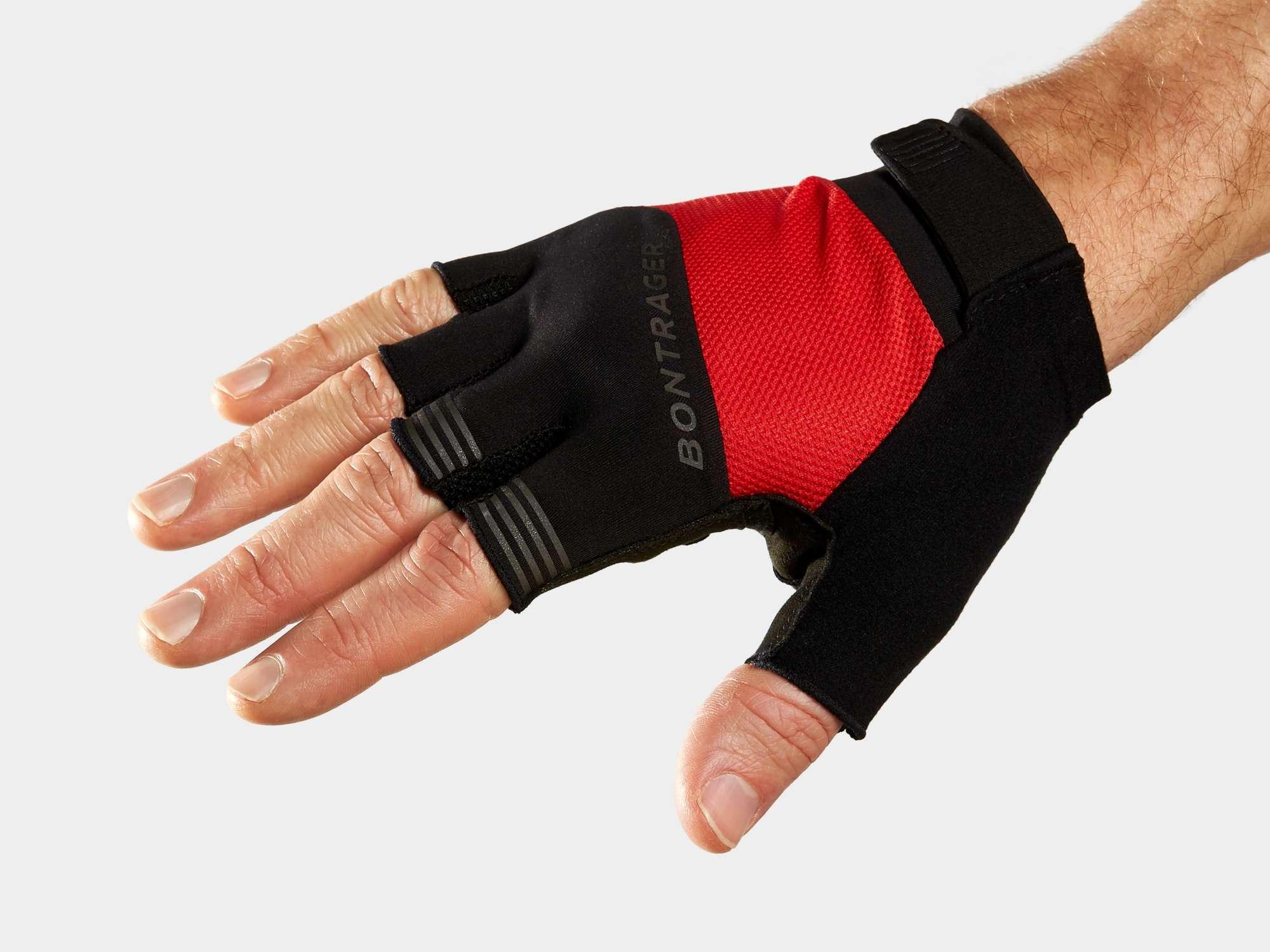 Glove Bontrager Circuit X-Large Viper Red