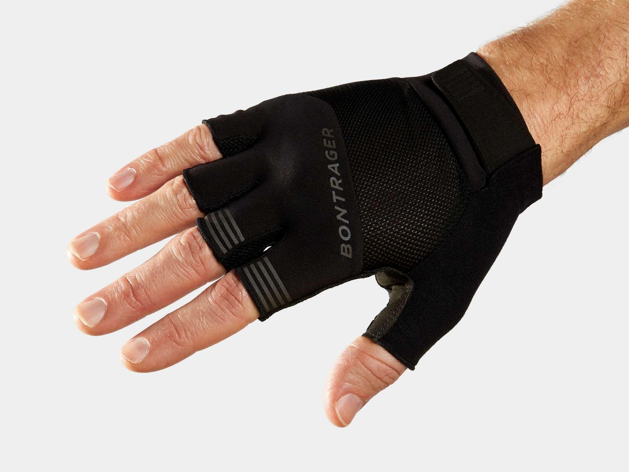 Glove Bontrager Circuit Medium Black