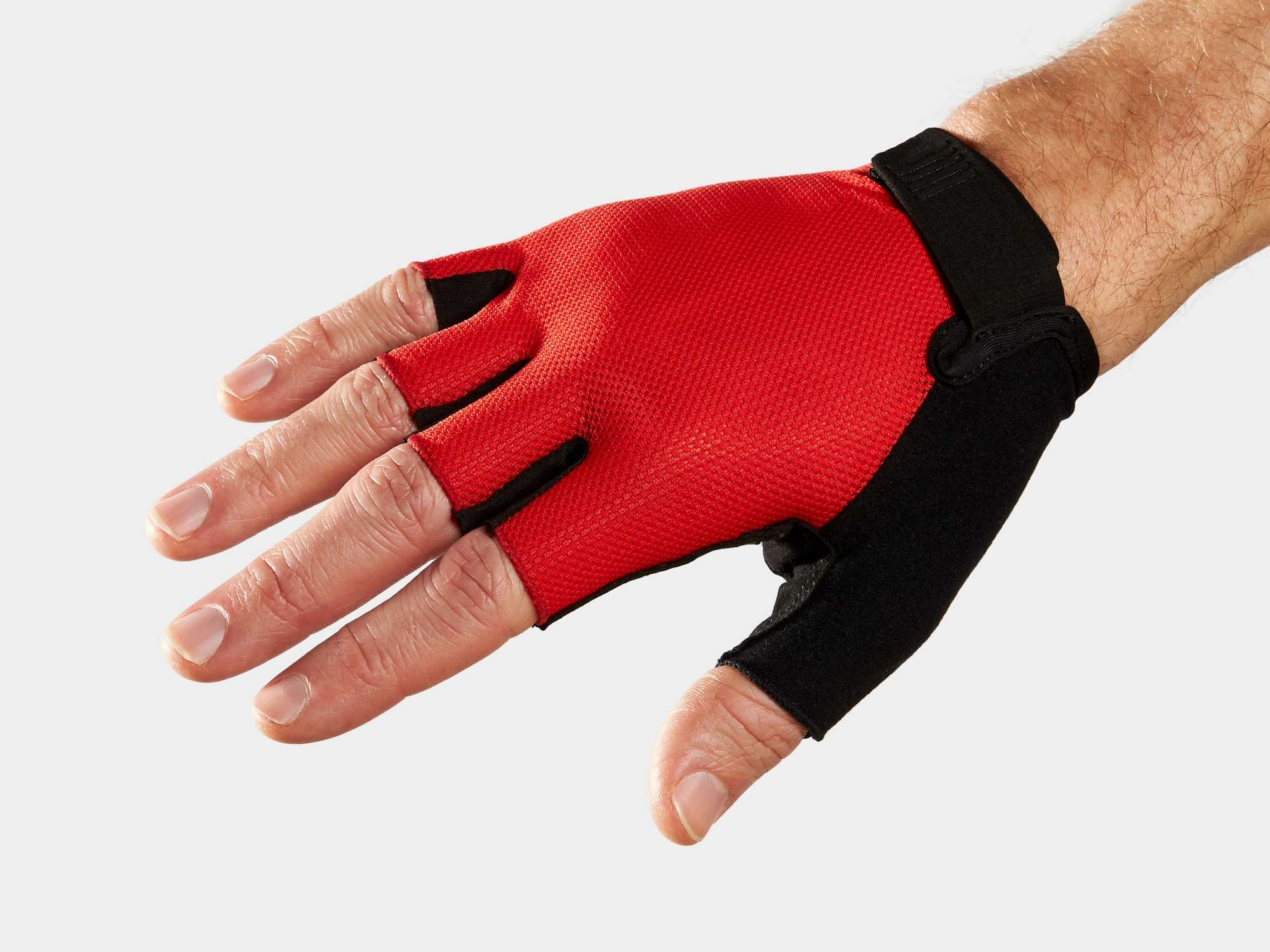 Glove Bontrager Solstice Medium Viper Red
